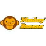 Monkey Banana Baboon 6