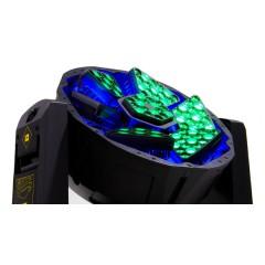 Κινητές Κεφαλές LED
