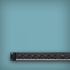 PRE-AMP/MIXERS
