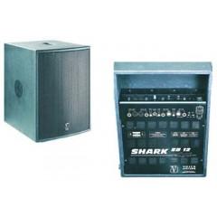 VOICE SYSTEMS SHARK SB-12